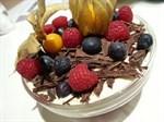 Santa Trifle Recipe