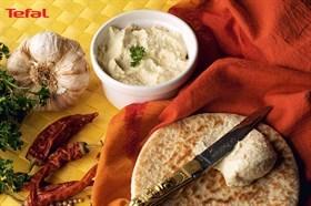 Hummus Recipe  鹰嘴豆泥食谱