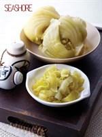 Salted Vegetable Recipe 咸菜食谱