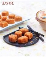 Pork Oil Peanut Dumpling Recipe 古早猪油花生糕食谱