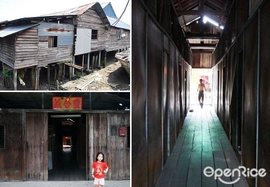 巴生海南村, Bagan Hailam, 必吃, 美食, 必玩, holiday, food, 长屋
