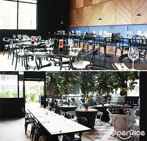 S.wine cafe, pork dishes, Pork, Pasta, Western, Asian food, S.wine, Tropicana City Mall, PJ