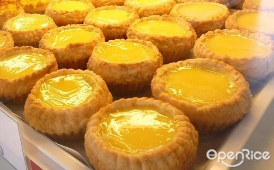 Malaysias best egg tarts, dim sum style egg tarts, Hong Kong egg tarts, egg tarts, best egg tarts, cha chaan teng, kopitiam, Tong Kee Brothers Confectionery, Tong Kee, Bunn Choon, Tai Zi Ta, Choy Kee, Hong Kee, Ming Xiang Tai, flaky, wobbly, eggy, custard, KL, Kuala Lumpur, Penang, Ipoh Perak