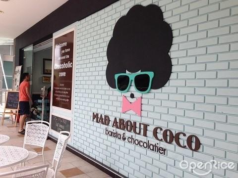 Salon du chocolat, publika, kl, pj