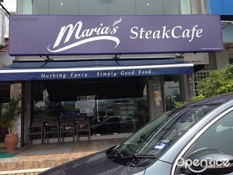 Maria's, KL