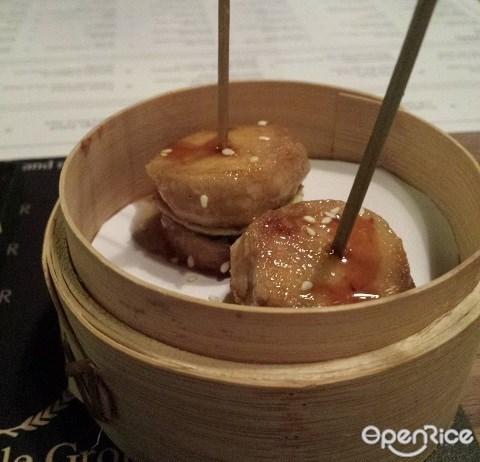 Torii, Japanese Food, Wagyu Beef Yakitori