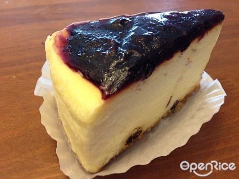 cheese cake,kuala lumpur, petaling jaya,pj,kl,RT Pastry