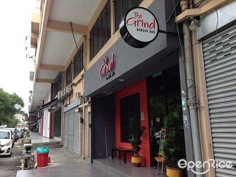 The Grind, Section 17, Petaling Jaya