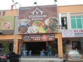 Restaurant Vietnam Kitchen