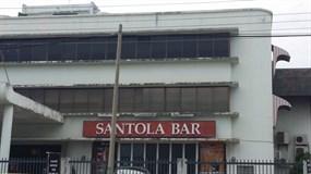 Santola Bar Cafe