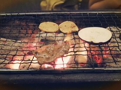 Start the BBQ