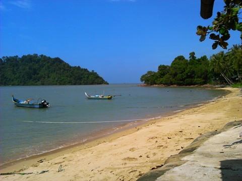 Pantai Kuala Muda