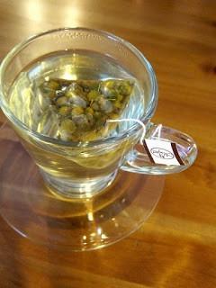 Flower Tea (RM 7)